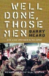 Well Done, Those Men | Barry Heard |