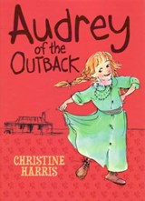 Audrey of the Outback | Christine Harris |