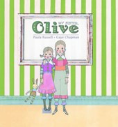 My Sister Olive | Paula Russell |