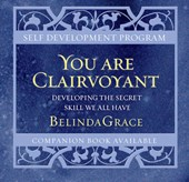 You Are Clairvoyant CD
