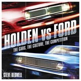 Holden vs Ford | Steve Bedwell |