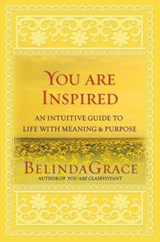 You Are Inspired | Belindagrace |