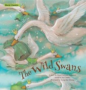 The Wild Swans | Hans Christian Andersen |