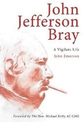 John Jefferson Bray