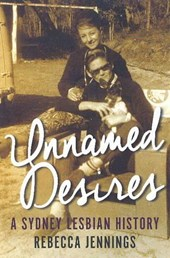 Unnamed Desires