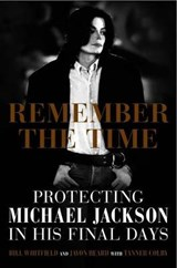 Remember the Time | Bill Whitfield ; Javon Beard ; Tanner Colby |
