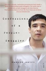 Confessions of a People-Smuggler | Dawood Amiri |