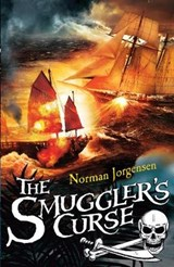 The Smuggler's Curse | Norman Jorgensen |