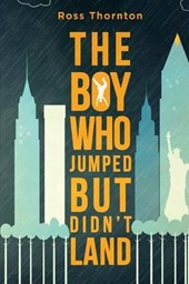 The Boy Who Jumped But Didn't Land