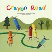 Crayon Road