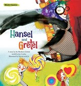 Hansel and Gretel | Brothers Grimm |