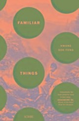 Familiar Things | Hwang Sok-Yong |