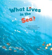 What Lives in the Sea?