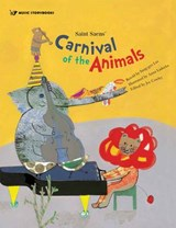 Saint Saens' Carnival of the Animals | Sang gyo Lee |