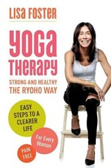 Yoga Therapy | Lisa Foster |