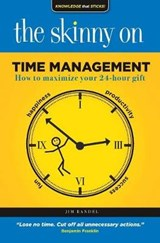 The Skinny on Time Management | Jim Randel |