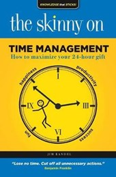 Skinny on Time Management