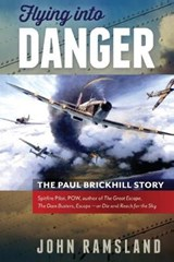 Flying into Danger | John Ramsland |