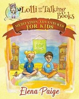 Lolli and the Talking Books | Elena Paige |