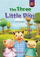 The Three Little Pigs | Travis Baker |