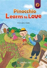 Pinocchio Learns to Love | Jan L Coates |