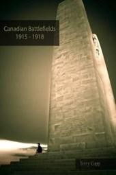 Canadian Battlefields 1915-1918