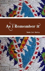 As I Remember It | Tara Lee Morin |