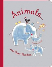 Animals and Their Families