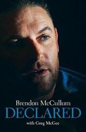 Brendon McCullum - Declared