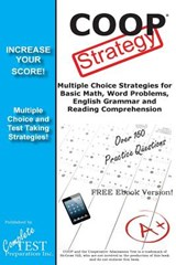 COOP Strategy | Complete Test Preparation Inc |