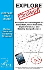 Explore Strategy | Complete Test Preparation Inc |