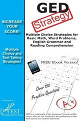 GED Strategy | Complete Test Preparation Inc |