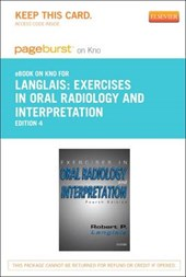 Exercises in Oral Radiology and Interpretation - Pageburst E-Book on Kno (Retail Access Card)