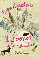 Evie Brooks Is Marooned in Manhattan | Sheila Agnew |