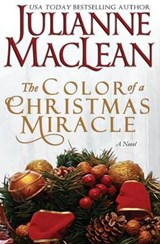 The Color of a Christmas Miracle | Julianne MacLean |