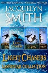 Light Chasers Lasniniar Bundle (The World of Lasniniar, Collection 0)