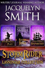 Storm Rider Lasniniar Bundle | Jacquelyn Smith |