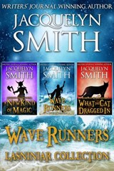 Wave Runners Lasniniar Bundle | Jacquelyn Smith |