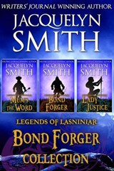 Bond Forger Lasniniar Bundle (The World of Lasniniar, Collection 2.5) | Jacquelyn Smith |