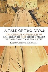 A Tale of Two Divas | Elspeth Cameron |
