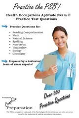 Practice the PSB HOAE! | Complete Test Preparation Inc |