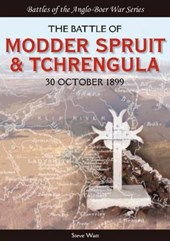 The Battle of Modder Spruit & Tchrengula