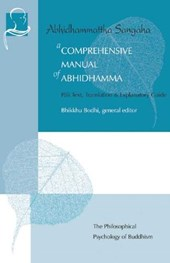 A Comprehensive Manual of Abhidhamma |  |