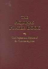 Aquinas Prayer Book | Thomas Aquinas |