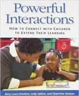 Powerful Interactions | Amy Laura |