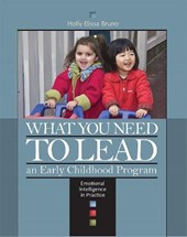 What You Need to Lead an Early Childhood Program | Holly Elissa |