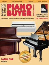 Acoustic & Digital Piano Buyer | Larry Fine |