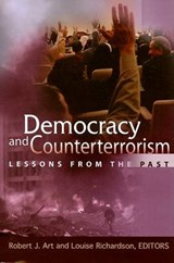 Democracy and Counterterrorism | Robert J. Art |