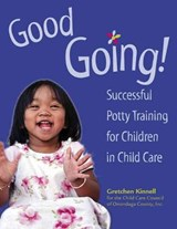 Good Going! | Kinnell for the Child Care Council of On |