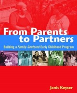 From Parents to Partners | Janis Keyser |
